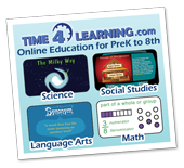 February Discount for Time4Learning