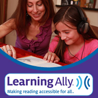 Learning Ally.org: Making reading accessible for all