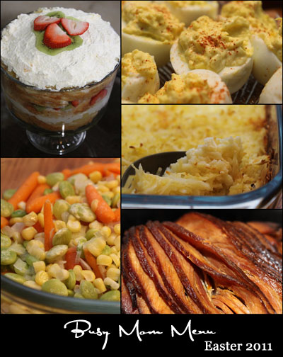 Images of What To Have For Easter Dinner - The Miracle of Easter