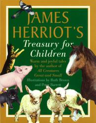 James Herriot Treasury