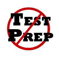 No Test Prep