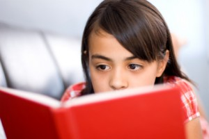 TheHomeSchoolMom: Tips for Struggling Readers