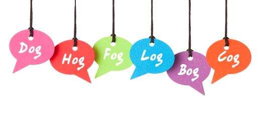 TheHomeSchoolMom: Word play helps creativity