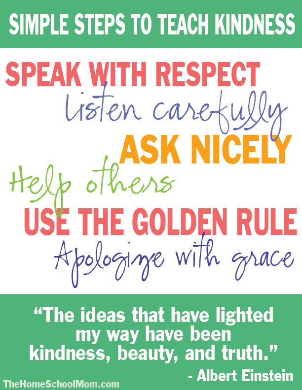 photo regarding Golden Rule Printable titled Uncomplicated Techniques for Education Kindness in direction of Little ones