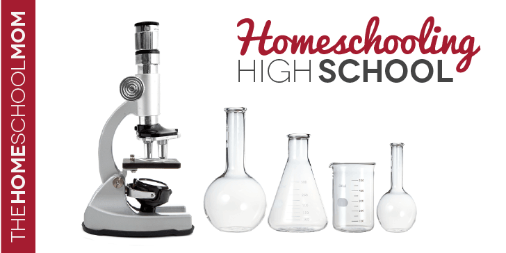 Homeschooling High School