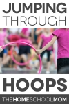 TheHomeSchoolMom Blog: When Grade Level Matters (Or, Jumping Through Hoops)
