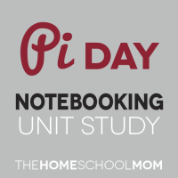 TheHomeSchoolMom: Pi Day Unit Study