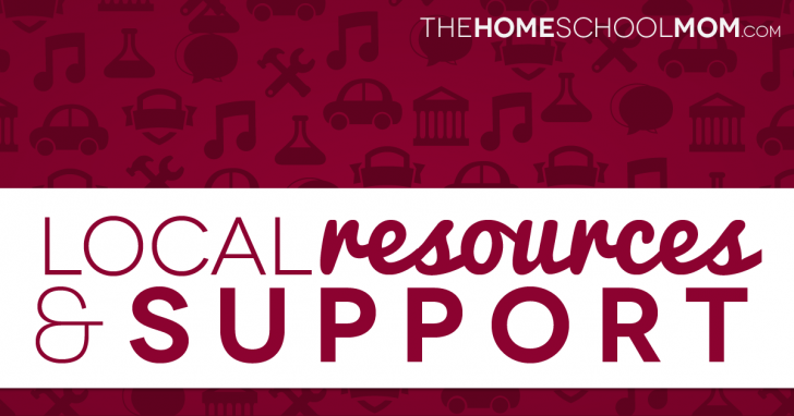 Local Homeschool Groups