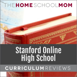 Stanford Online High School Reviews