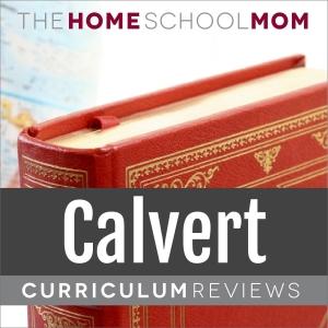 Calvert Curriculum Reviews