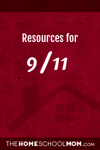Resources for studying about 9/11