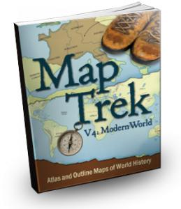 Map Trek Full Set