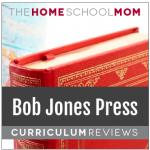 BJU Press Reviews
