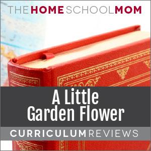 A Little Garden Flower Reviews
