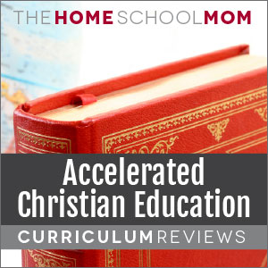 Accelerated Christian Education (A.C.E.) Reviews