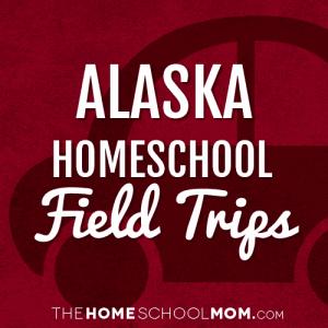 Alaska Field Trips