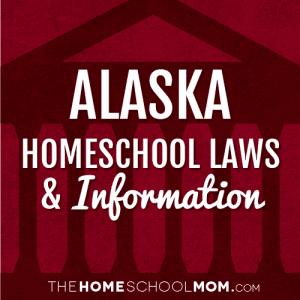 Homeschooling in Alaska