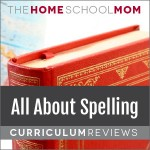 All About Spelling Reviews