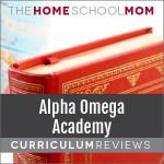 Alpha Omega Academy Reviews