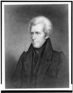 TheHomeSchoolMom President Resources: Andrew Jackson