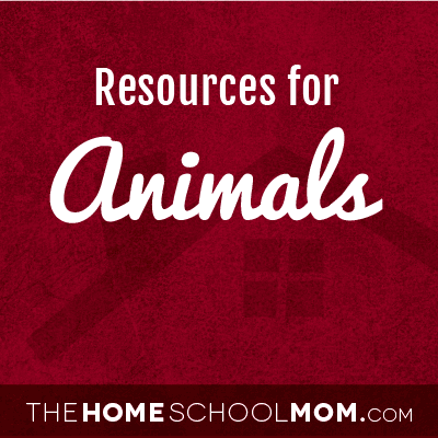 Resources for studying animals