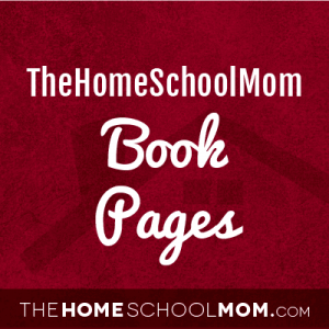 TheHomeSchoolMom: All Book Pages