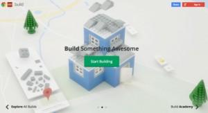 LEGO® Build With Chrome