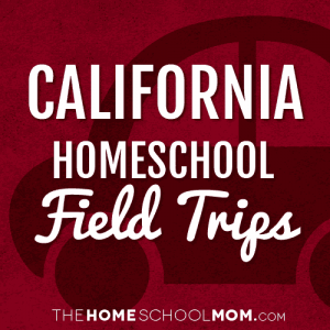 California Field Trips