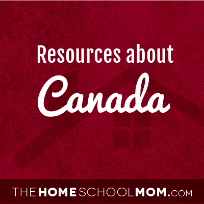 Canada Resources