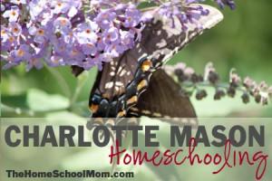 TheHomeSchoolMom: Charlotte Mason Homeschooling