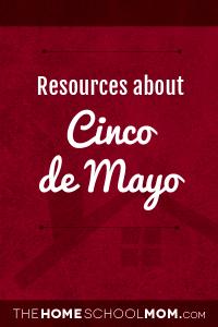Cinco de Mayo Resources