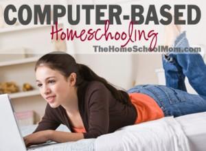 TheHomeSchoolMom: Computer-based Homeschooling