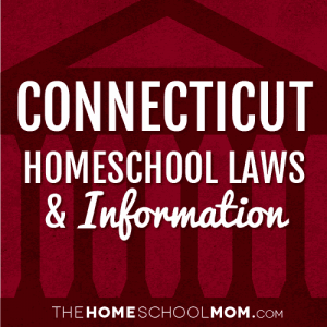 Homeschooling in Connecticut