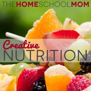 Creative Nutrition
