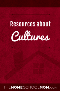 Cultures Resources
