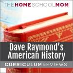 Dave Raymond's American History Reviews