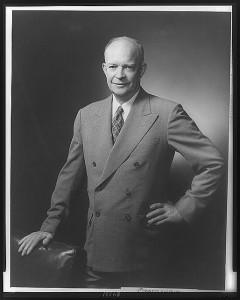 TheHomeSchoolMom President Resources: Dwight Eisenhower