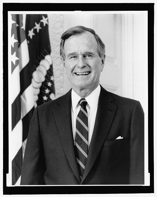 TheHomeSchoolMom President Resources: George H.W. Bush