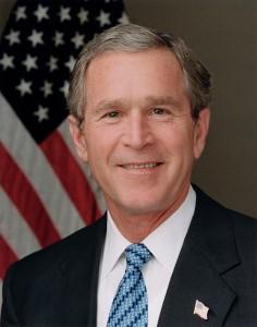 TheHomeSchoolMom President Resources: George W. Bush