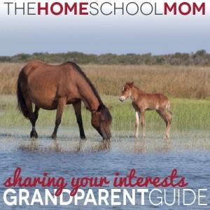 Grandparent Guide: Homeschool Field Trips