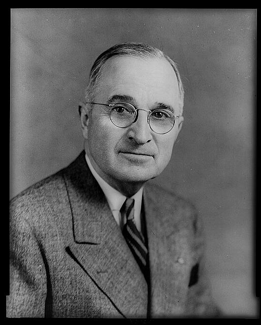 TheHomeSchoolMom President Resources: Harry Truman