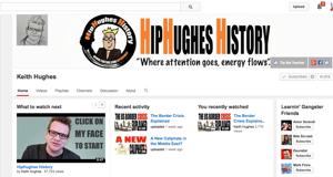 HipHughes History