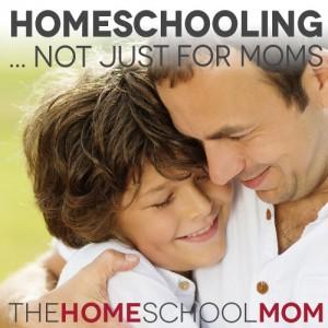 TheHomeSchoolMom Blog: Homeschooler, Magician, Dad