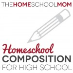 Homeschool High School Composition