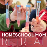 Homeschool Mom Retreats