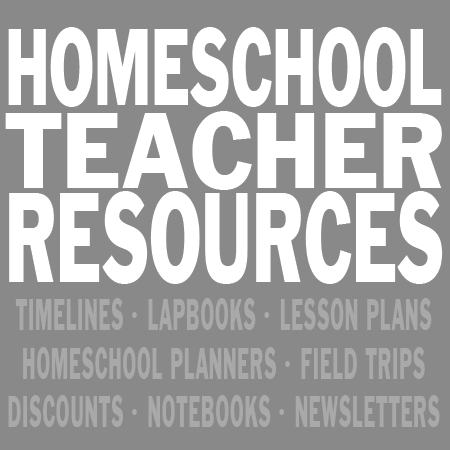 TheHomeSchoolMom: Homeschool Teacher Resource List