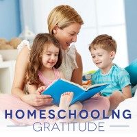 Homeschooling Gratitude... For Parental Rights