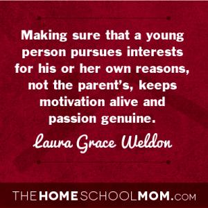 TheHomeSchoolMom Blog: 2 Vital Factors for Successfully Homeschooling Teens