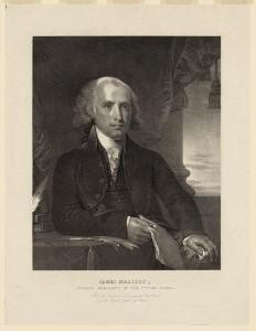 TheHomeSchoolMom President Resources: James Madison