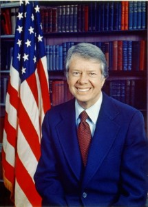 TheHomeSchoolMom President Resources: Jimmy Carter
